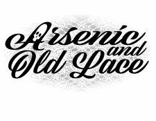 Arsenic & Old Lace Logo