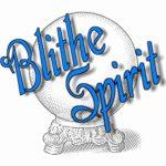 Blithe Spirit Logo